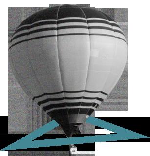 baloon 3, création site internet lyon