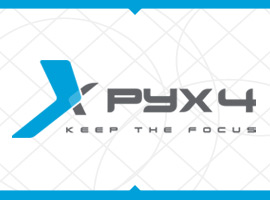 création site internet Pyx4, création site web