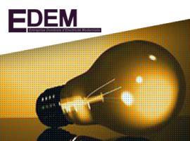 développement site internet Edem, création site web