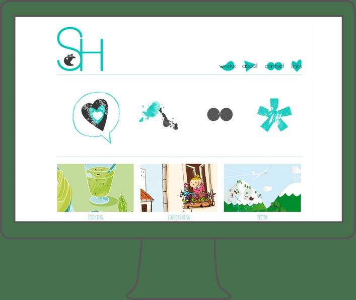 création site internet, webdesigner indépendant à lyon